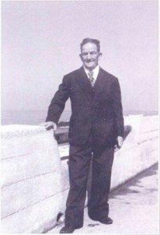 Vincenzo Pernice - Fondatore de La Pernice